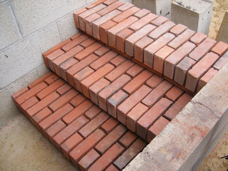 Briques maconnerie